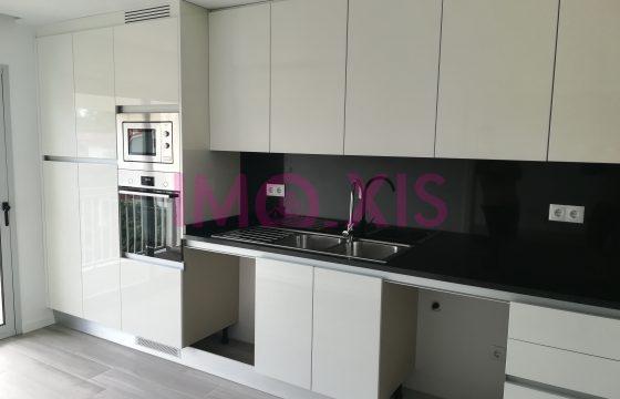 Apartamento T3 para arrendamento Marzovelos – Viseu.